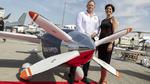 Das erste E-Flugzeug für »Air Race E«