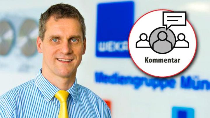 Gerhard Stelzer ist Editor-at-Large der Elektronik und Elektronik automotive.