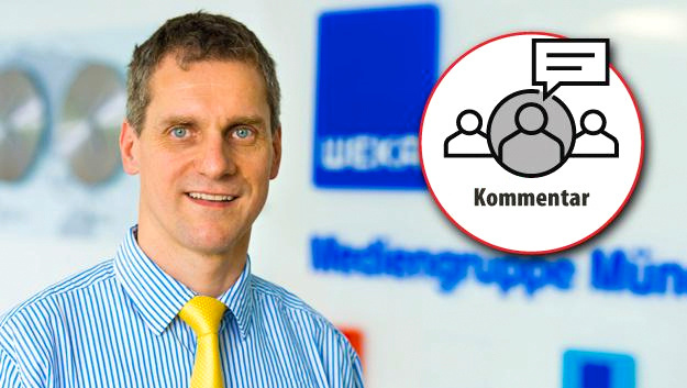 Gerhard Stelzer ist Editor-at-Large der Elektronik und Elektronik automotive.
