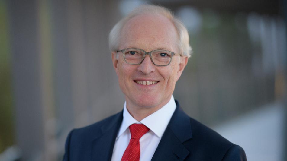 Dr. Kurt Schmalz, J. Schmalz: »Das Schlüsselwort ist Flexibilität: Bei der Entwicklung von Greifern für Cobots und Leichtbauroboter gilt es, alles zu vermeiden, was den Anwender einschränkt.«