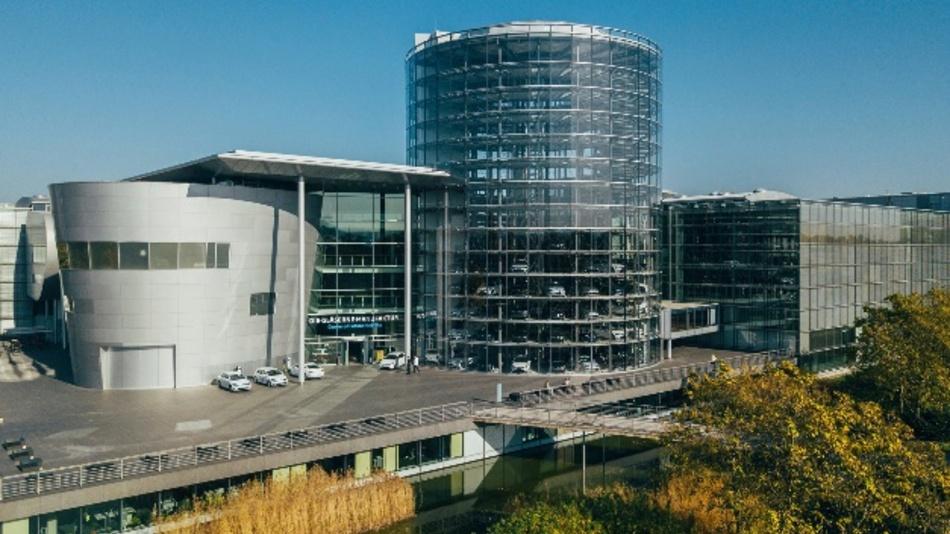 Ab Herbst 2020 wird der Volkswagen ID.nicht nur in Zwickau, sondern auch in der Gläsernen Manufaktur in Dresden montiert.