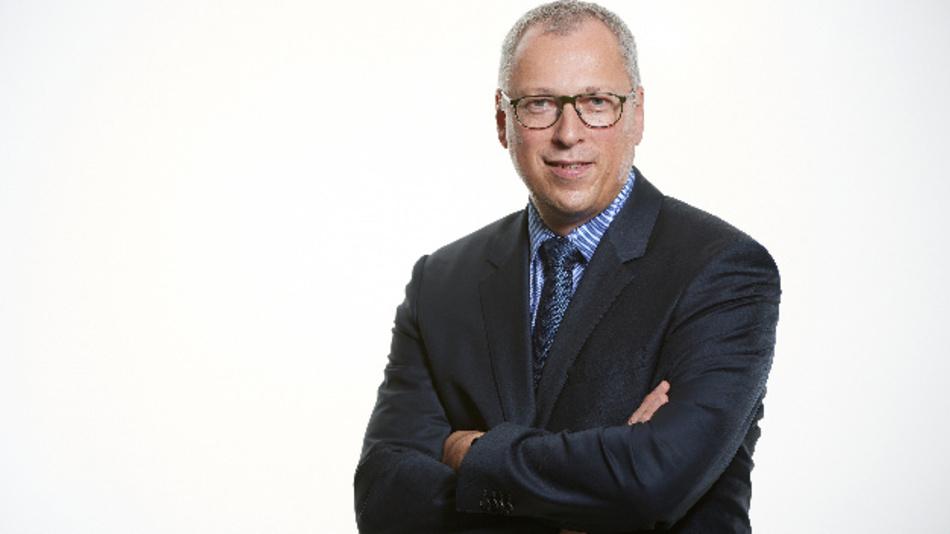 Jens Molitor, neuer CTO von Endrich.