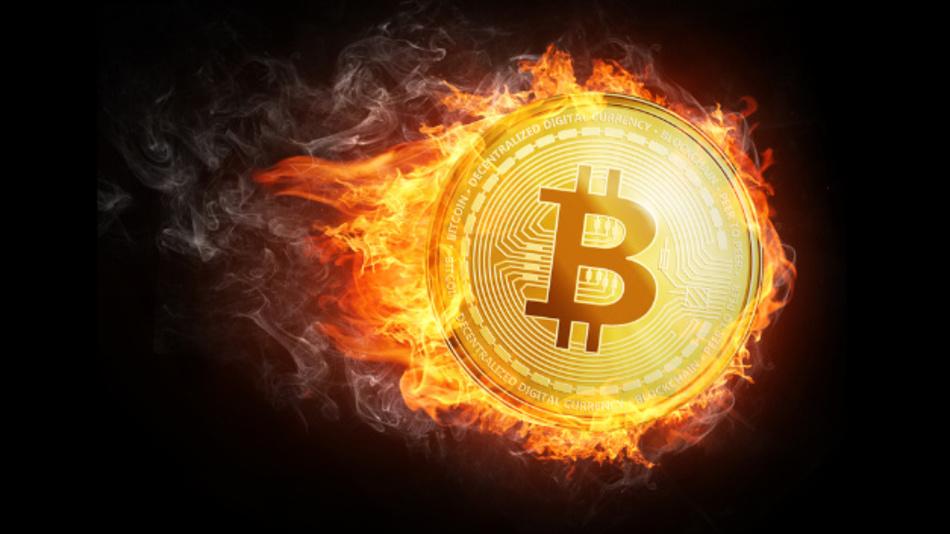 Bitcoin und Co. werden immer beliebter. Eine Umfrage des Bitkom ergab, viele sehen Chancen aber auch Risiken.