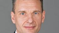 Neu als Geschäftsführer von Moxa Europe: Jens Holzhammer