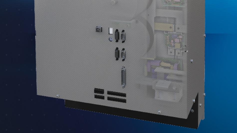 Sieb & Meyer präsentiert eine neue Generation von Frequenzumrichtern.