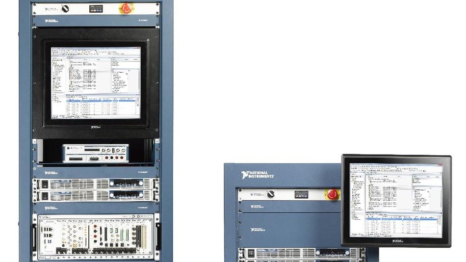 Das 4-GHz-VRTS von NI liefert den Testingenieuren die Wiederholgenauigkeit, die sie benötigen, um Radarsensoren zuverlässiger zu testen.
