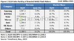 Plus 15 Prozent für NAND-Flash-ICs