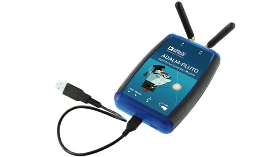 DALM-PLUTO SDR, verfügbar bei Digi-Key