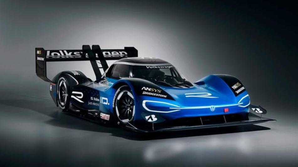 Volkswagen will die E-Strategie der Marke auch im Motorsport konsequent umsetzen.