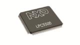 Mikrocontroller der LPC5500-Baureihe von NXP