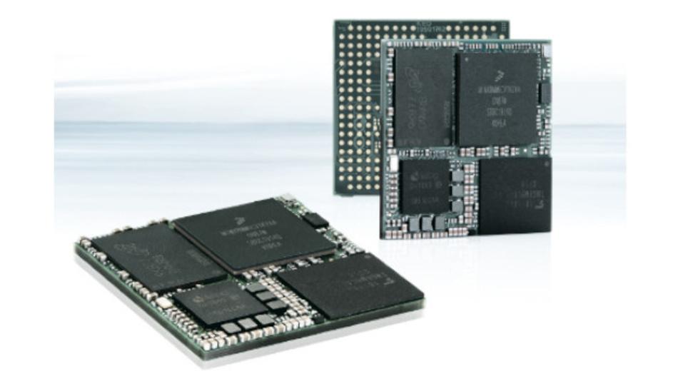 Kontron erweitert sein Produktportfolio um das System on Module SL i.MX8M Mini.