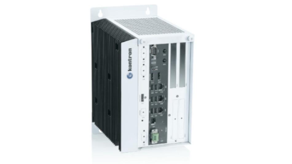 Die KBox C-103-CFL-Serie ist mit Prozessoren der neunten Intel-Generation augestattet.