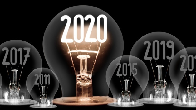 Technologie-Trends 2020