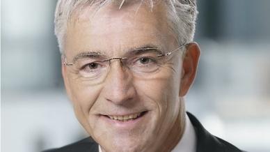 Spectaris-Vorsitzender Josef May: »Nun ist es höchste Zeit, diese sinnvollen Vorhaben auch auf die Straße zu bringen.«
