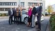 Harting verzeichnete kräftiges Wachstum in bestimmten Geschäftsfeldern. So verbuchte die Technologiegruppe im Bereich Lade-Infrastruktur für Elektromobilität deutlich zweistellige Zuwachsraten. Daher baut Harting die Produktion in Rumänien aus. Im Ma
