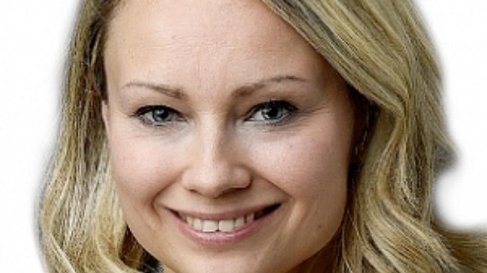 Daria Scheel, Framos: »Es ist schön zu sehen, wie der russische Markt sich gerade öffnet und gesprächsbereit ist.«