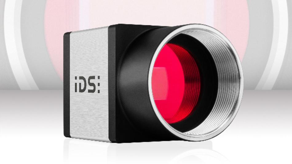 Dank ihrem 20-Megapixel-Bildsensor erfassen die neuen Mitglieder der Kamerafamilie »uEye CP« von IDS auch kleine Details.