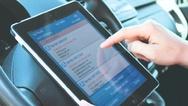 Die mobile Auftrags- und Projektbearbeitung mit SCC-MOBIL wurde erheblich erweitert und aktualisiert.
