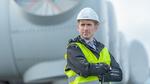 Arwyn Thomas, Erfinder des Jahres 2019 von Siemens