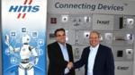 Distributionsvertrag für IoT-Anwendungen