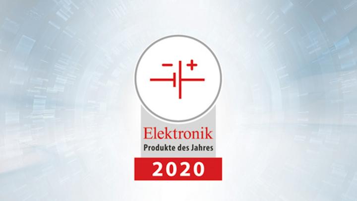 Leserwahl »Elektronik Produkte des Jahres«