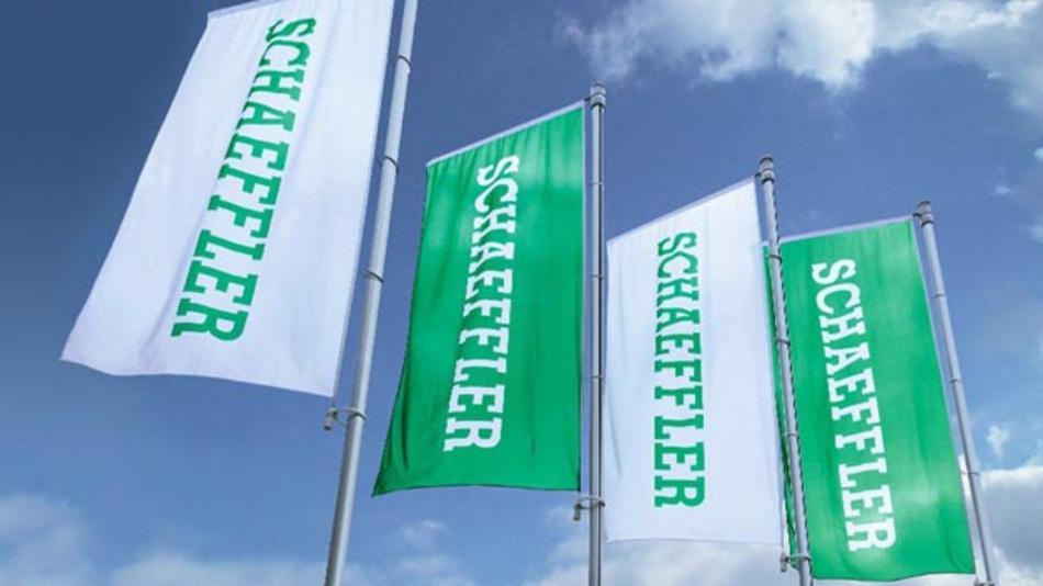 ABT und Schaeffler begründen eine strategische Kooperation zur Elektrifizierung von leichten Nutzfahrzeugen.