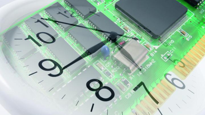 TTTech liefert ein Entwicklungskit, um TSN-Funktionen in ASICs zu integrieren.