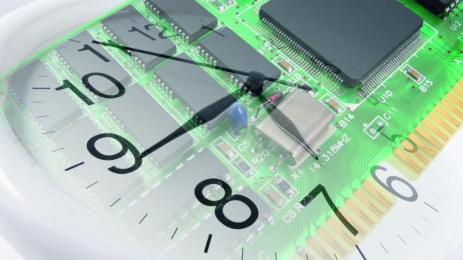 TTTech liefert das Entwicklungskit »IP Core Flex«, um TSN-Funktionen in ASICs zu integrieren.