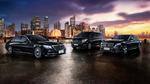 Daimler Mobility und Geely starten StarRides