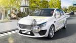 Ein Voll-Hybrid-Fahrzeug mit 48-V-Technik galt bislang als nicht realisierbar. Kann ein Hybrid-Fahrzeug auch rein elektrisch fahren, arbeitet der elektrische Teil des Antriebs üblicherweise mit Hochvolttechnik, also Spannungen von bis zu 800 V. Conti