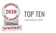 Die Top 10 in der Rubrik »Licht«