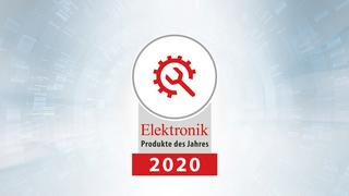 Logo Produkte des Jahres 2020 Software-Engineering