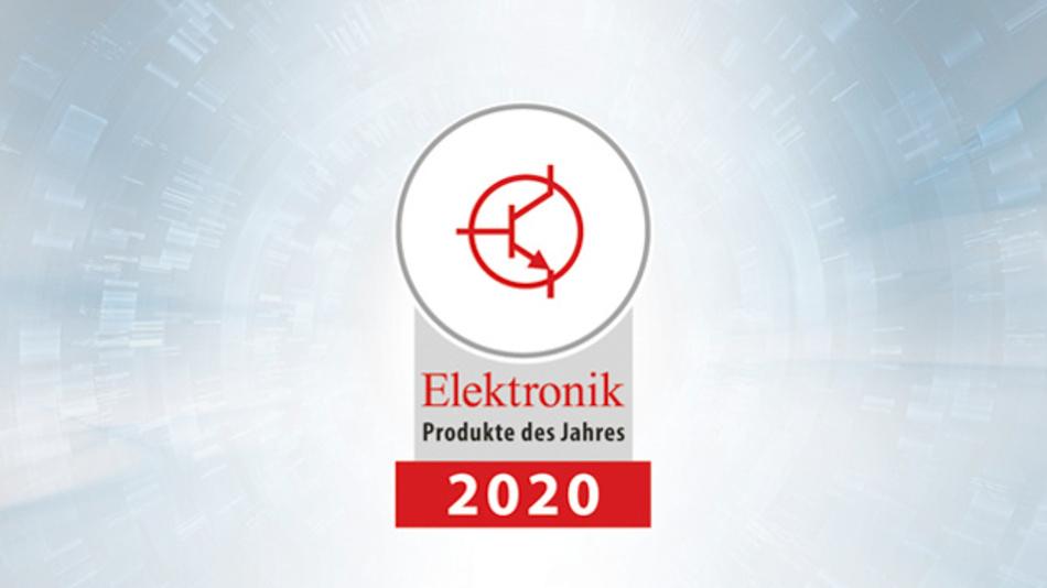 Die Produkte des Jahres 2020 in der Kategorie »Halbleiter und IP«.