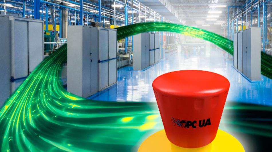 Die technischen Arbeiten an OPC UA Safety sind abgeschlossen, einer gemeinschaftlichen Entwicklung von OPC Foundation und PI.