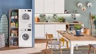 Schluss mit Ratlosigkeit beim Waschen: Die Waschmaschinen von Constructa bieten für jedes Wäschestück das passende Programm.