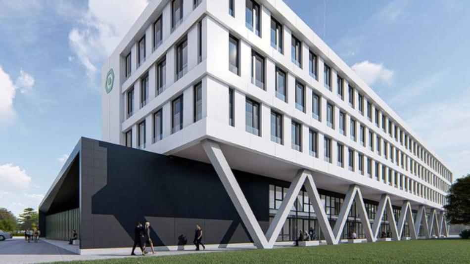 Im Oktober 2019 weihte Garz & Fricke das neue 8.000 m² große Hauptquartier in der Hamburger Schlachthofstraße 20 ein.