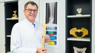 Die Werner Siemens-Stiftung fördert die Forschungen von Prof. Tim Pohlemann mit acht Millionen Euro.