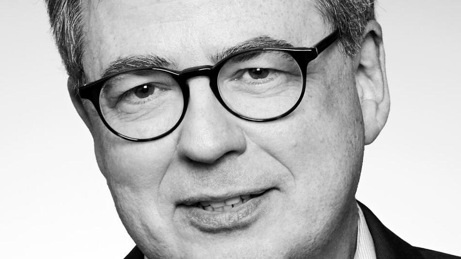 Dr. Wolfgang Karrlein, Geschäftsführer der CANMAS GmbH.