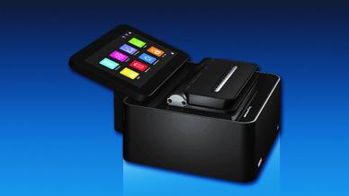 Das NanoPhotometer N120 liefert genaue und lineare Ergebnisse in Echtzeit, ohne dass eine Neukalibrierung erforderlich ist. Zwölf Proben können parallel aufgebracht und in kürzester Zeit sequenziell vermessen werden.