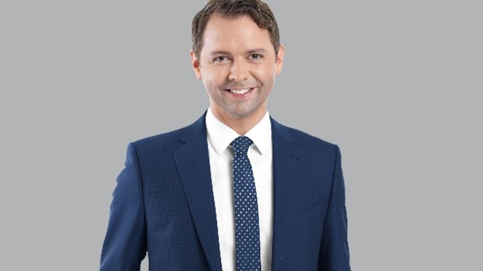 Dr. Andreas Lenz (CDU/CSU), Vorsitzender des parlamentarischen Beirats für nachhaltige Entwicklung