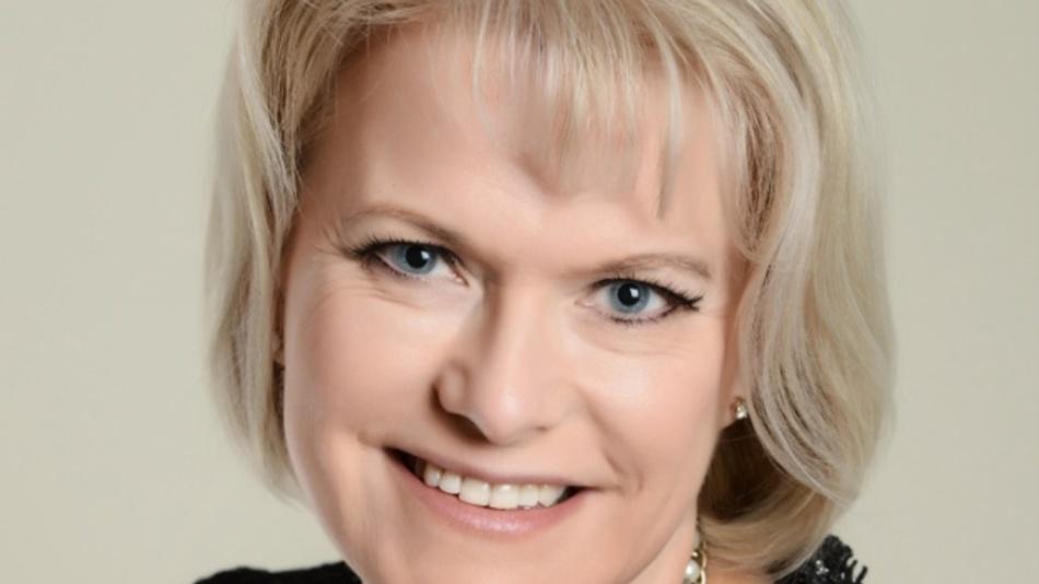 Dr. Bettina Horster, Direktorin IoT im eco - Verband der Internetwirtschaft e. V. und Vorstand der Viavi AG