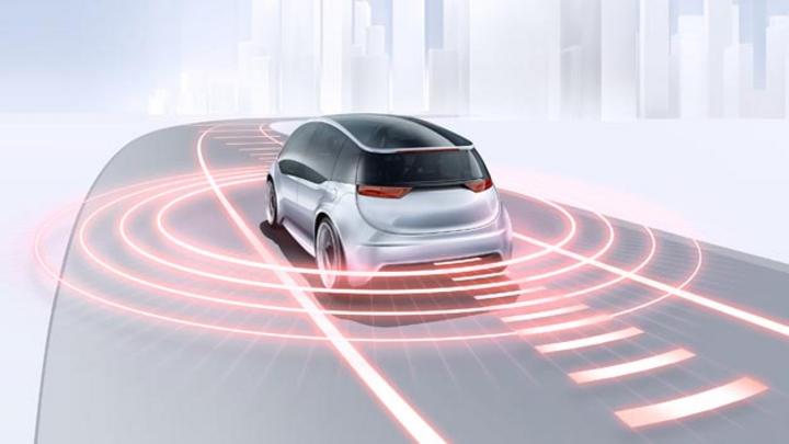 Lidarsensoren sind neben Radar und Kamera wichtig für das automatisierte Fahren. Daher steigt Bosch in die Serienentwicklung von Lidar ein.