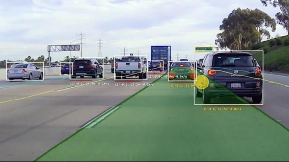 Hersteller von Chips für autonomes Fahren bekommen neue Konkurrenz: Qualcomm hat Snapdragon Ride vorgestellt.