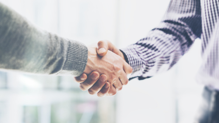 Aaronn Electronic and Advantech expand their Partnership.