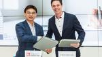 Foxconn und Heraeus arbeiten zusammen