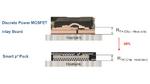 Schweizer Electronic, Embedding, Power Semconductors