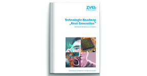 "Zum kostenlosen Download: Die ZVEI Technologie-Roadmap ""Next Generation"""