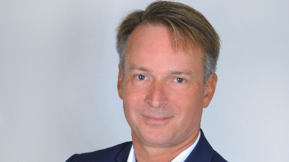 Henrik Liungman ist neuer Vice President International Business Development bei iC-Haus.
