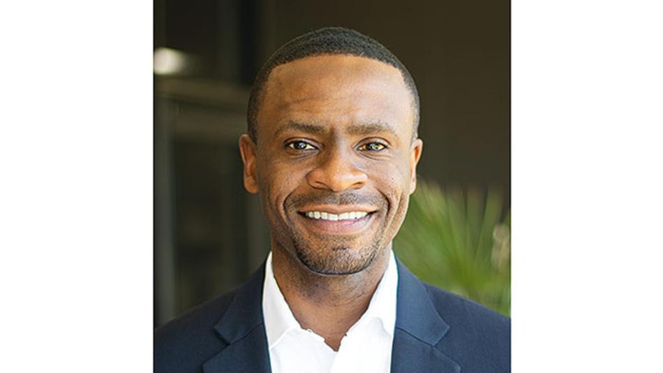 Keith-Ogboenyiya von Texas-Instruments sagt: Immer mehr Anwendungen bekommen Echtzeitsensorik und -Verarbeitung für eine dynamischere Entscheidungsfindung