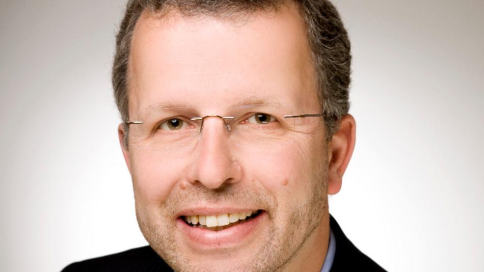 Neu im Vorstand des VDMA-Fachverbands Robotik+Automation: Dr. Lars Friedrich